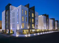 Radisson Blu Residence, Dhahran - Al Khobar - Edificio