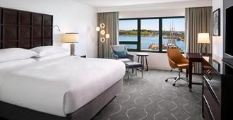 Renaissance Baltimore Harborplace Hotel - Baltimore - Soverom