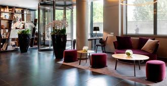 AC Hotel by Marriott Paris Porte Maillot - Paris - Lobby