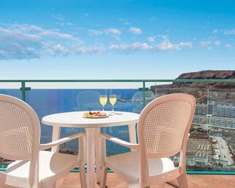 Mogán Princess & Beachclub - Taurito - Balcony