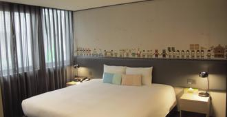 Energy Inn - Taipei - Quarto