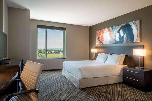 Hyatt Place Celaya - Celaya - Bedroom