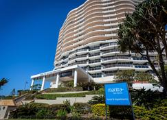 Mantra Twin Towns - Coolangatta - Building