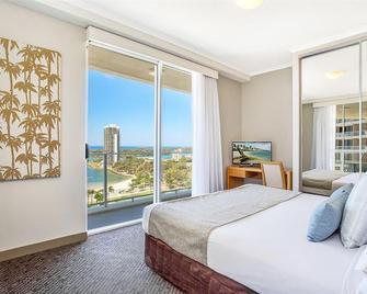 Mantra Twin Towns - Tweed Heads - Bedroom