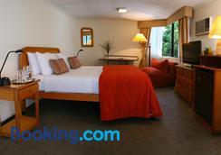 Presidente Hotel Santiago - Santiago - Phòng ngủ