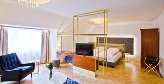 Hotel Secession an der Oper - Viena - Habitación