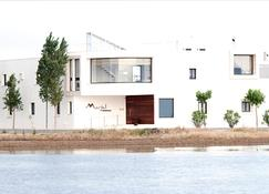 Marjal Allotjament - Adults Only - Amposta - Building