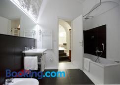 Basiliani Hotel - Matera - Bathroom