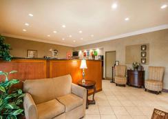 Quality Inn & Suites - Germantown - Lobby
