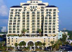 The Atlantic Hotel & Spa - Fort Lauderdale - Gebouw