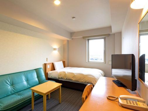 Comfort Inn Kofu - Kōfu - Bedroom