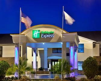 Holiday Inn Express Breaux Bridge, An IHG Hotel - Breaux Bridge - Gebäude