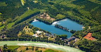 Best Western Premier Seehotel Krautkrämer - Münster - Outdoors view