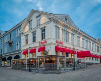 Scandic Arvika - Arvika - Edificio