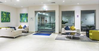 Holiday Inn Express Xalapa - Xalapa-Enriquez - Lobby