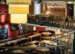 Anders Hotel Walsrode - Walsrode - Bar