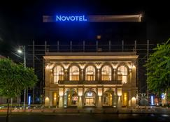 Novotel Bucharest City Centre - Bucarest - Edificio