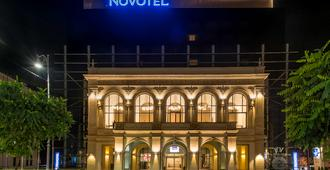 Novotel Bucharest City Centre - Bucharest - Toà nhà