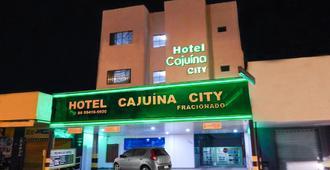 Hotel Cajuína - Teresina