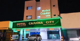 ホテル カジュイーナ - テレジナ