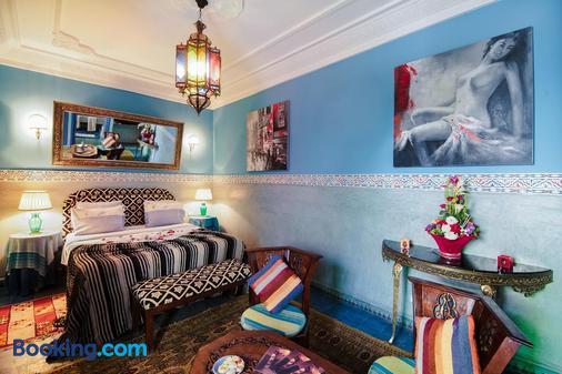 Riad Caesar - Marrakesh - Bedroom