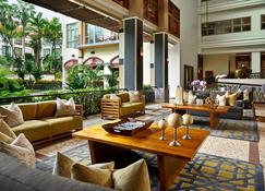 Treetops Executive Residences - Singapur - Recepción
