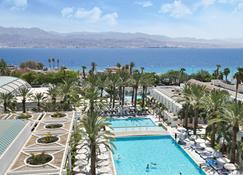 Isrotel Yam Suf - Eilat - Pool