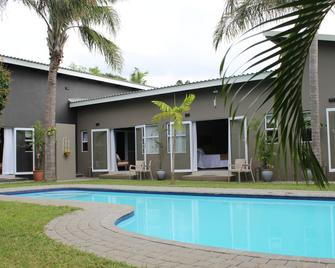 Igwalagwala Guest House - Saint Lucia - Πισίνα