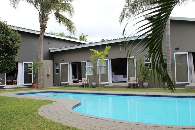 Igwalagwala Guest House - Saint Lucia - Pool