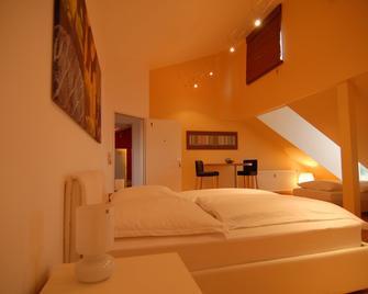 Dreamhouse - rent a room - Pulheim - Bedroom
