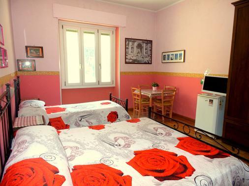 Da Nonna Maria - Rome - Bedroom