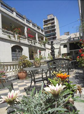 Hotel Santa Maria de la Salud - Μπουένος Άιρες