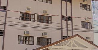 Barra Sul Hotel - Balneário Camboriú - Κτίριο