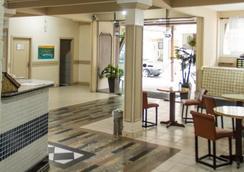 Barra Sul Hotel - Balneario Camboriú - Recepción