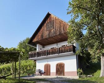 Weinberg Lodge - Kellerstöckl - Klöch - Budova