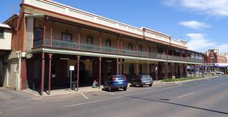 Palace Hotel Kalgoorlie - Kalgoorlie