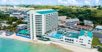 Alupang Beach Tower - Tamuning