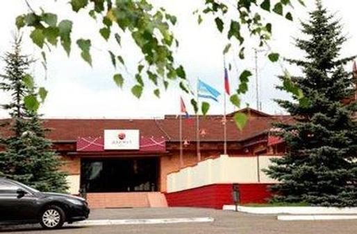 Azimut Hotel Kostroma - Kostroma - Building