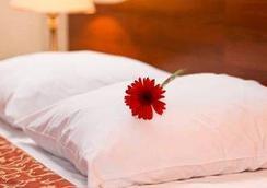 Azimut Hotel Kostroma - Kostroma - Bedroom