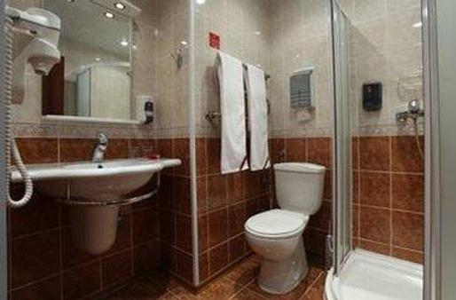 Azimut Hotel Kostroma - Kostroma - Bathroom