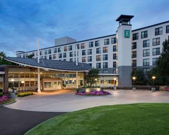 Embassy Suites by Hilton Boston Marlborough - Marlborough - Gebäude