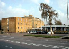 Østergaards Hotel - Herning - Edifício