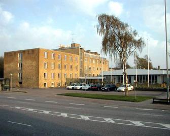 Østergaards Hotel - Herning - Gebouw