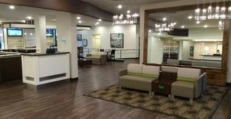 Holiday Inn Greensboro Coliseum - Greensboro - Lobby