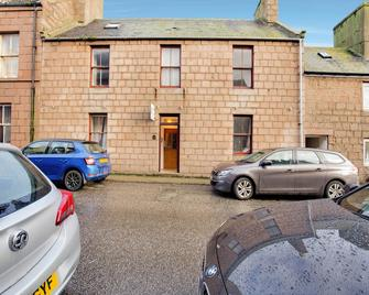 OYO Lost Guest House Peterhead - Peterhead - Building
