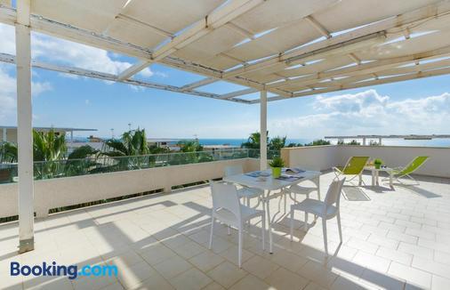 Kamena Residence - Ragusa - Balcony