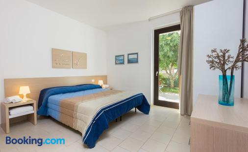 Kamena Residence - Ragusa - Bedroom