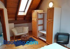 Pr'Simi - Preddvor - Bedroom