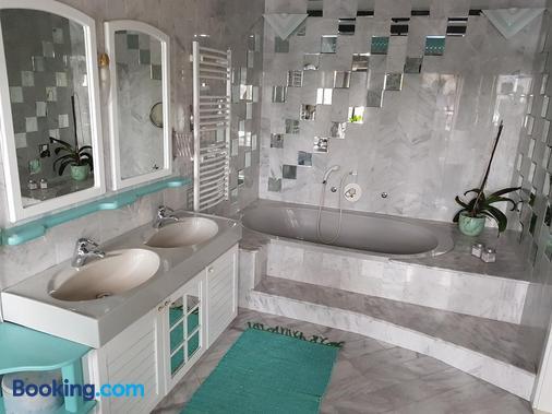 Pr'Simi - Preddvor - Bathroom