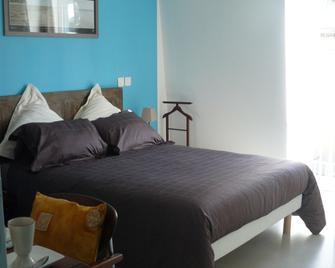 Villa Maëlou - Wimereux - Bedroom